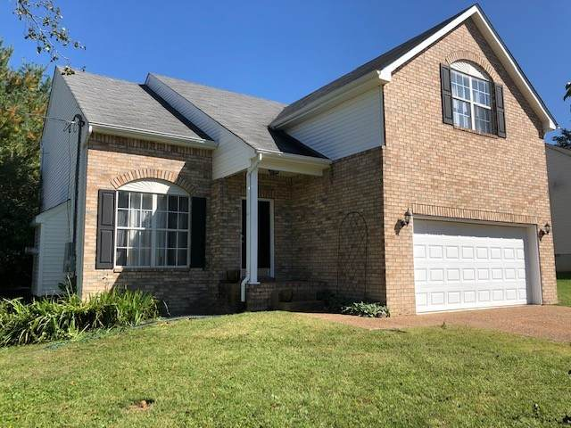 1529 Cardinal Ln, Mount Juliet, TN 37122 (MLS #RTC2199746) :: Morrell Property Collective | Compass RE