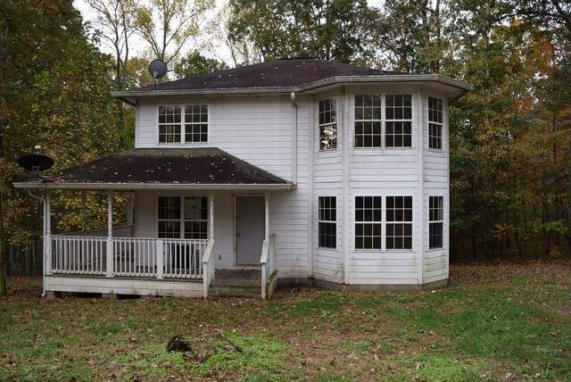 444 French Hill Rd, Tennessee Ridge, TN 37178 (MLS #RTC2199844) :: Village Real Estate