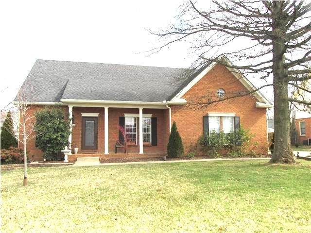 4813 Morgan Dr, Old Hickory, TN 37138 (MLS #RTC2199871) :: Nashville on the Move