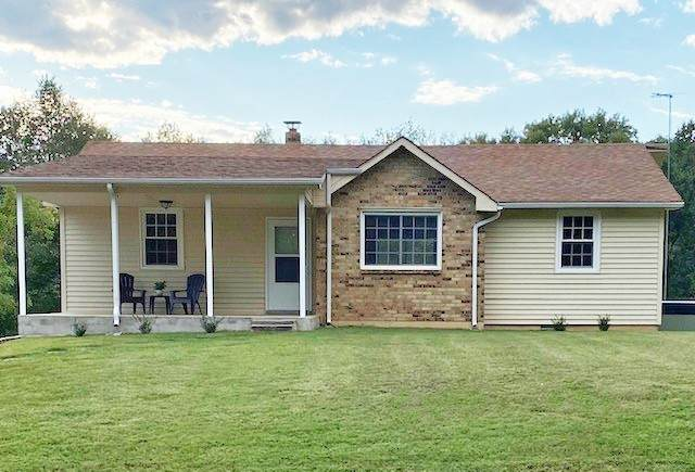 2114 Powell Rd, Clarksville, TN 37043 (MLS #RTC2200142) :: CityLiving Group