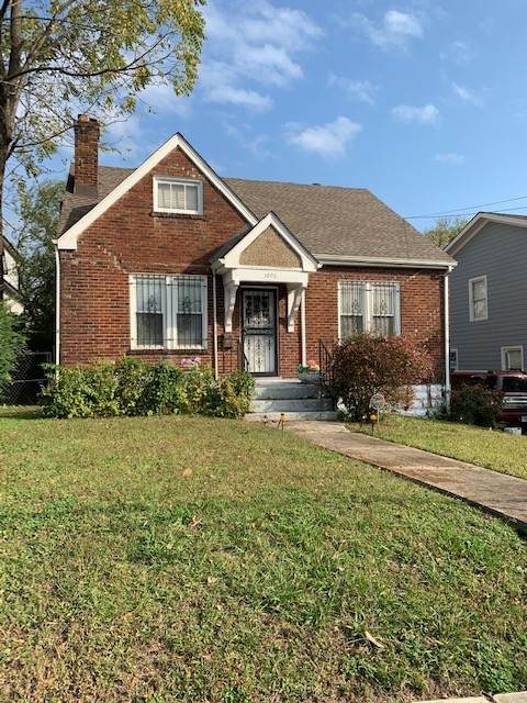 1008 Lawrence Ave, Nashville, TN 37204 (MLS #RTC2200255) :: Nashville on the Move
