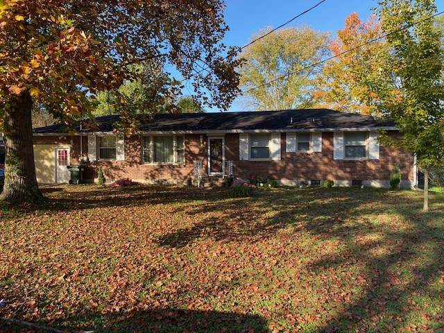 7013 Bonnalake Dr, Hermitage, TN 37076 (MLS #RTC2200509) :: Adcock & Co. Real Estate