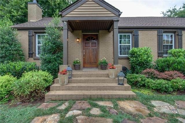 308 Highland Ave, Franklin, TN 37064 (MLS #RTC2200830) :: Exit Realty Music City