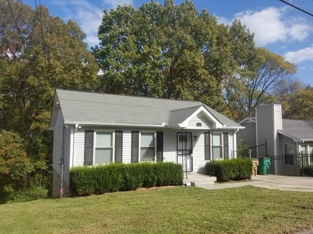 1031 N Dupont Ave, Madison, TN 37115 (MLS #RTC2201094) :: Exit Realty Music City