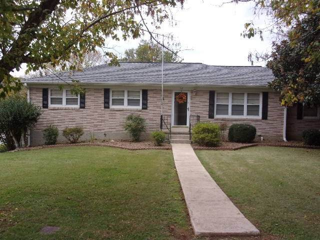 144 Terry Ave, Fayetteville, TN 37334 (MLS #RTC2201153) :: HALO Realty