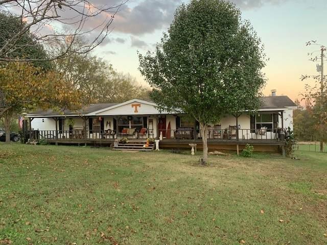 1303 Harsh Ln, Castalian Springs, TN 37031 (MLS #RTC2201210) :: Nashville on the Move