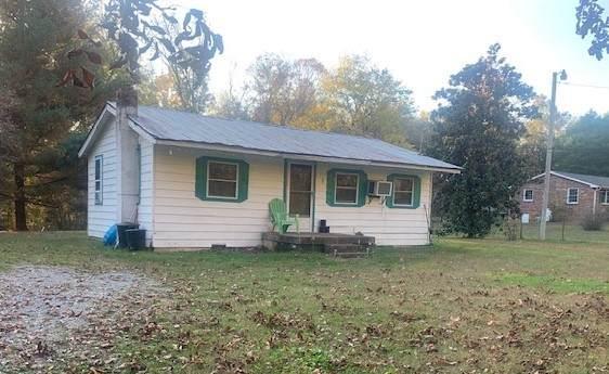 5912 Baker Loop, Lyles, TN 37098 (MLS #RTC2201731) :: Village Real Estate