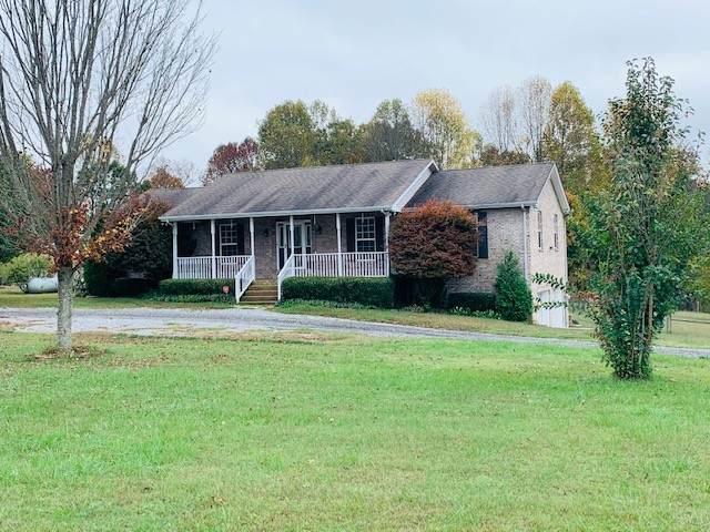 138 Brooks Ln, Portland, TN 37148 (MLS #RTC2201871) :: Nashville Home Guru