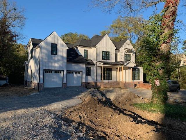 864 Battery Ln, Nashville, TN 37220 (MLS #RTC2201880) :: RE/MAX Homes And Estates