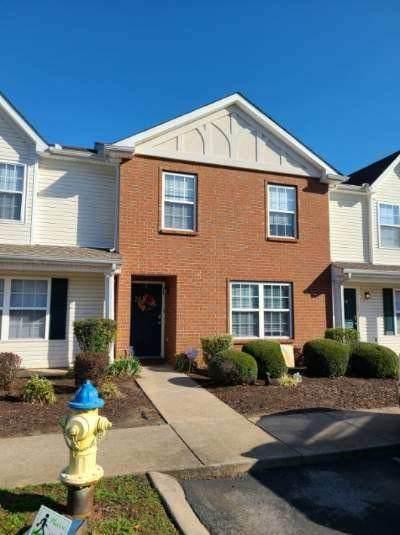 376 Shoshone Pl, Murfreesboro, TN 37128 (MLS #RTC2201954) :: Cory Real Estate Services