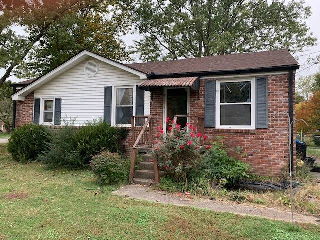 211 Monticello Ave, Goodlettsville, TN 37072 (MLS #RTC2202069) :: Village Real Estate