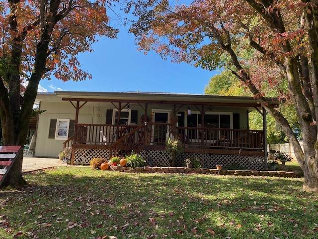 1506 Old Cowan Rd, Winchester, TN 37398 (MLS #RTC2202180) :: Cory Real Estate Services