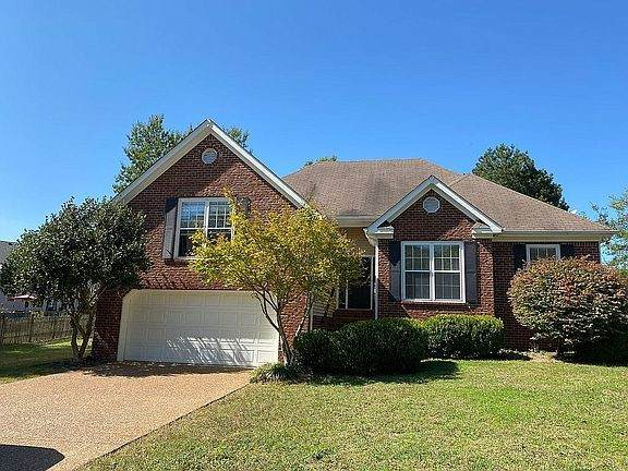 1767 Shane Dr, Spring Hill, TN 37174 (MLS #RTC2202383) :: Village Real Estate