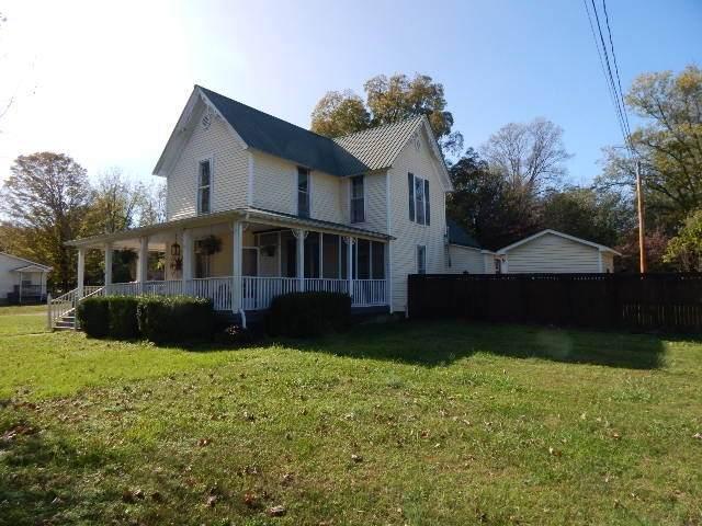 408 Old Viola Rd, Mc Minnville, TN 37110 (MLS #RTC2203943) :: Nashville on the Move