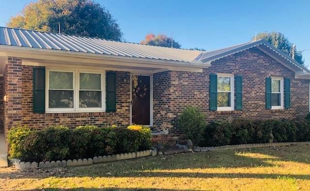 45 Monks Rd, Fayetteville, TN 37334 (MLS #RTC2204076) :: Village Real Estate
