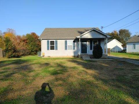 1904 Timberline Cir, Oak Grove, KY 42262 (MLS #RTC2204767) :: Nashville on the Move
