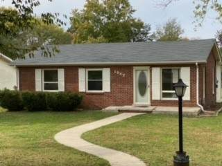 1047 Fairfield Pike, Shelbyville, TN 37160 (MLS #RTC2205620) :: Morrell Property Collective | Compass RE