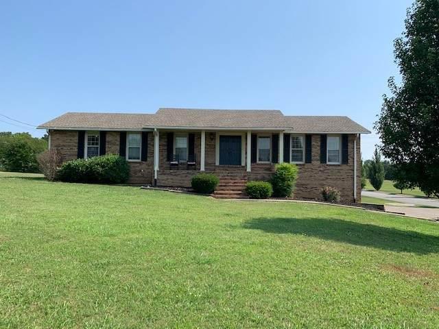 401 Eastwood Pl, Mount Juliet, TN 37122 (MLS #RTC2206360) :: Village Real Estate