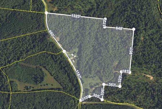 361 Ridge Rd, Westpoint, TN 38486 (MLS #RTC2207137) :: RE/MAX Homes And Estates