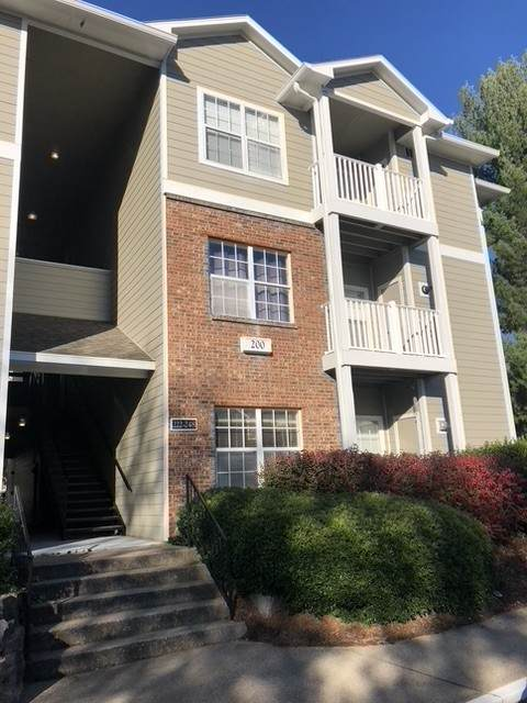 2025 Woodmont Blvd #241, Nashville, TN 37215 (MLS #RTC2207318) :: Keller Williams Realty