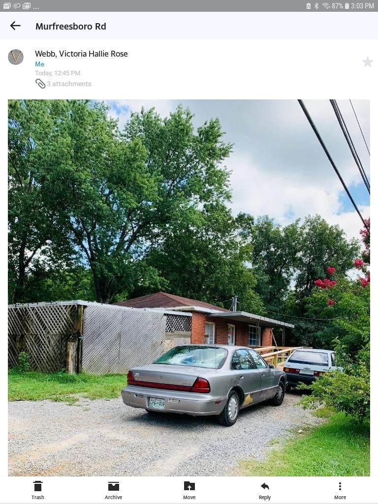 5421 Murfreesboro Rd - Photo 1
