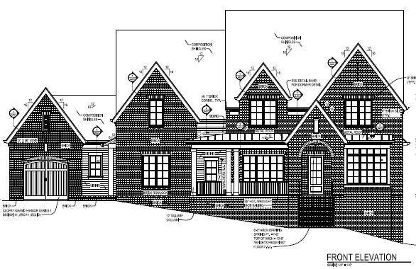 8555 Heirloom Blvd (Lot 7012), College Grove, TN 37046 (MLS #RTC2207559) :: Armstrong Real Estate