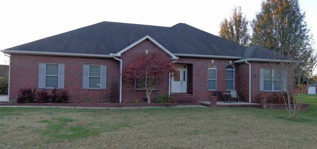 233 Blaine Circle, Shelbyville, TN 37160 (MLS #RTC2207867) :: Village Real Estate