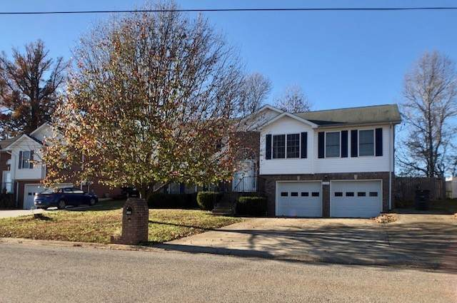 1336 Bluebonnet Dr, Clarksville, TN 37042 (MLS #RTC2207896) :: The Miles Team | Compass Tennesee, LLC