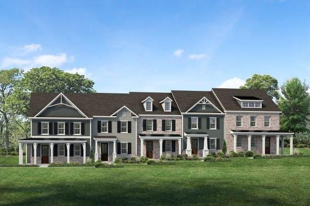 357 Hammock Lane N, Spring Hill, TN 37174 (MLS #RTC2207944) :: EXIT Realty Bob Lamb & Associates