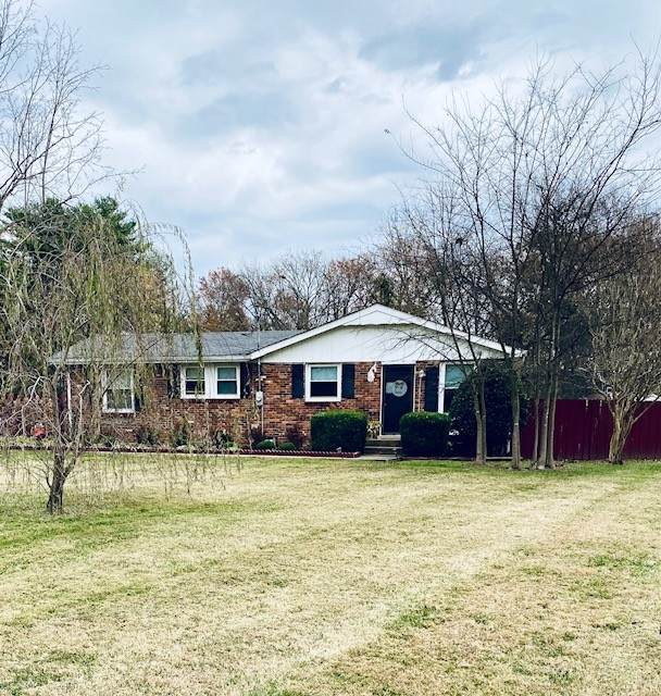 400 Nokes Ct, Hendersonville, TN 37075 (MLS #RTC2208252) :: Exit Realty Music City