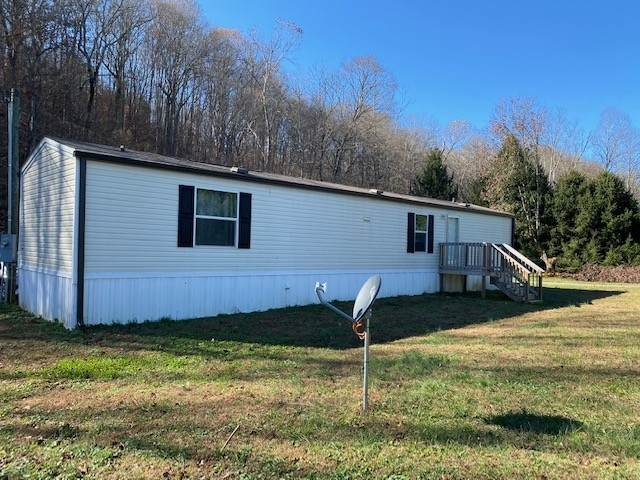 2754 New Dry Hollow Rd, Cumberland Furnace, TN 37051 (MLS #RTC2208268) :: Exit Realty Music City