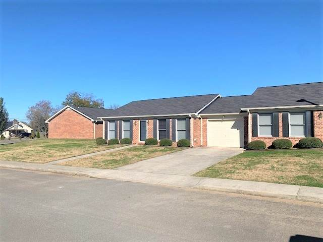 118 Dogwood Ct #118, Shelbyville, TN 37160 (MLS #RTC2208587) :: Team George Weeks Real Estate