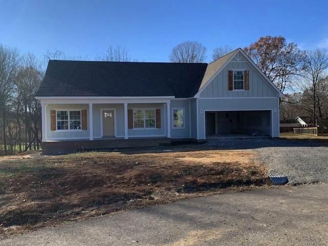 197 Haven Pl, Ashland City, TN 37015 (MLS #RTC2208777) :: Village Real Estate
