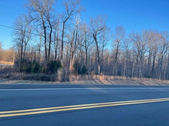 0 Rowe Gap Rd, Winchester, TN 37398 (MLS #RTC2209014) :: Village Real Estate