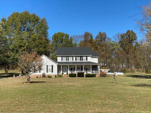 2690 Highway 231 South, Shelbyville, TN 37160 (MLS #RTC2209076) :: Amanda Howard Sotheby's International Realty
