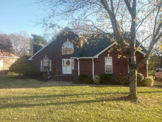 511 Redstone Dr, Gallatin, TN 37066 (MLS #RTC2209264) :: RE/MAX Homes And Estates