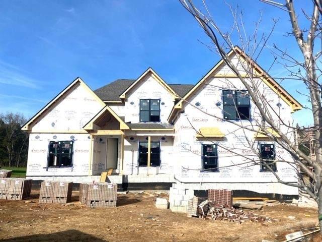 99 Huntington Dr. #99, Lebanon, TN 37087 (MLS #RTC2209302) :: Ashley Claire Real Estate - Benchmark Realty