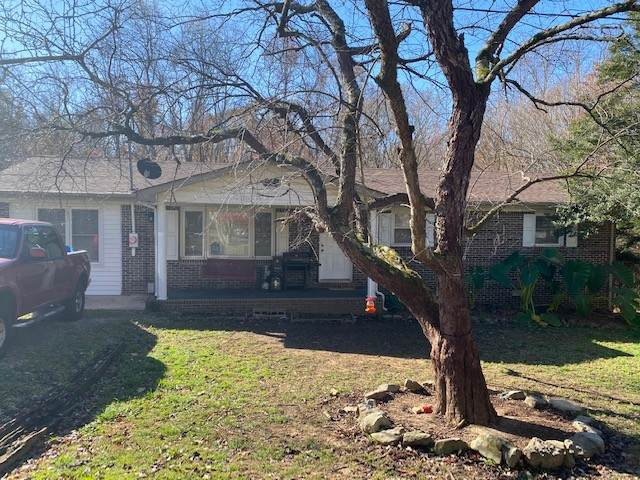 95 Smith Rd, Winchester, TN 37398 (MLS #RTC2209325) :: The Group Campbell