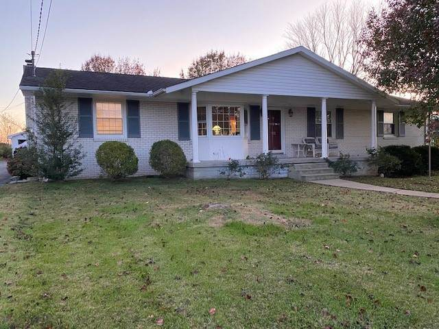 112 Melody Dr, Shelbyville, TN 37160 (MLS #RTC2209331) :: Ashley Claire Real Estate - Benchmark Realty