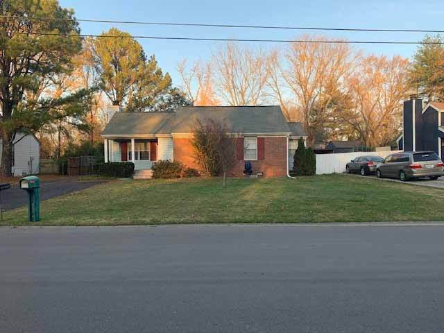 118 Sunnymeade Dr, Mount Juliet, TN 37122 (MLS #RTC2209361) :: Morrell Property Collective | Compass RE