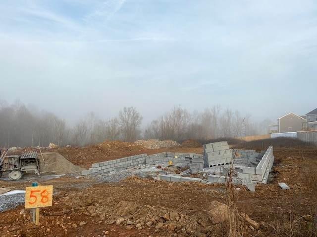 58 Gratton Estates, Clarksville, TN 37043 (MLS #RTC2209371) :: Kenny Stephens Team