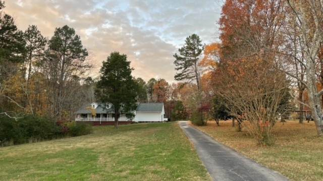 653 Swan Ave, Hohenwald, TN 38462 (MLS #RTC2209648) :: Village Real Estate