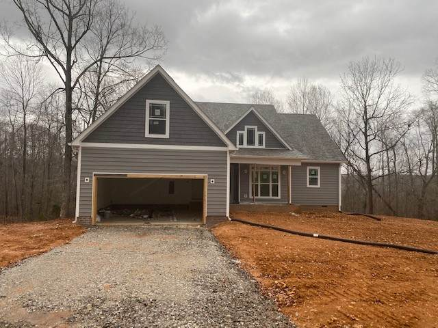 224 Stephen St, Dickson, TN 37055 (MLS #RTC2209774) :: Village Real Estate