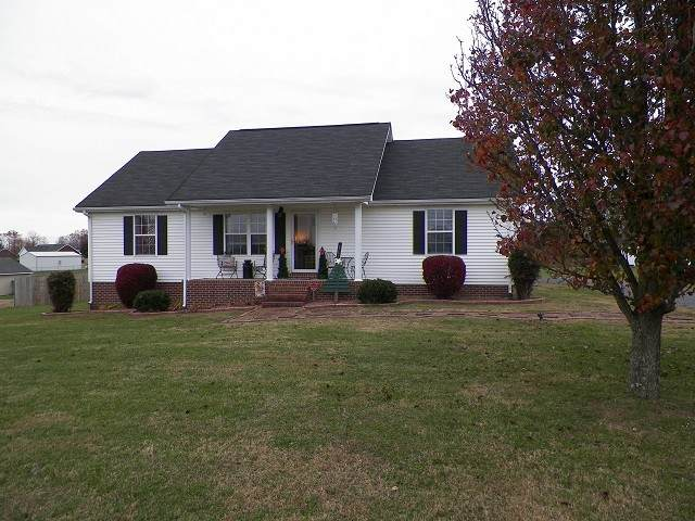 1479 Jack Porter Rd, Lafayette, TN 37083 (MLS #RTC2209870) :: Morrell Property Collective | Compass RE