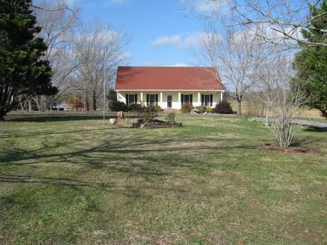 2539 Fairfield Pike, Shelbyville, TN 37160 (MLS #RTC2210646) :: Five Doors Network