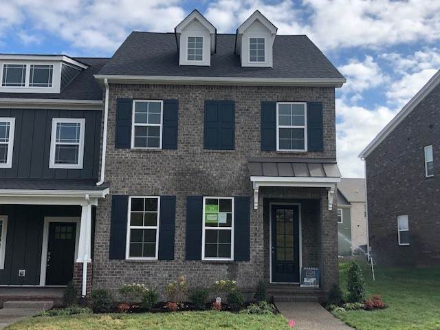 984 Cherry Grove Drive, Hendersonville, TN 37075 (MLS #RTC2210649) :: Nashville Home Guru