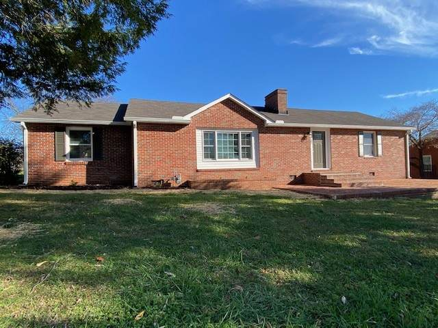 102 Highland Dr, Winchester, TN 37398 (MLS #RTC2211010) :: RE/MAX Homes And Estates