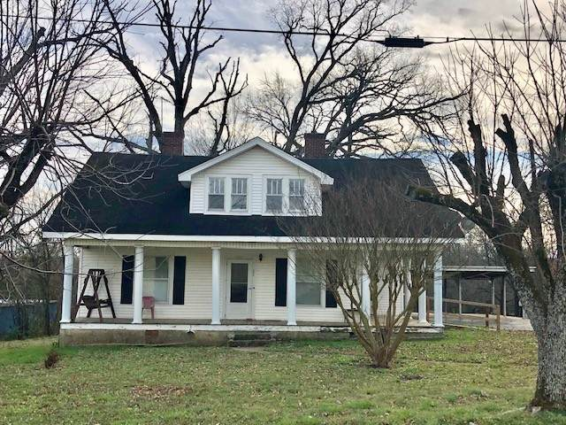 685 Brents Rd, Lewisburg, TN 37091 (MLS #RTC2211354) :: Nashville on the Move