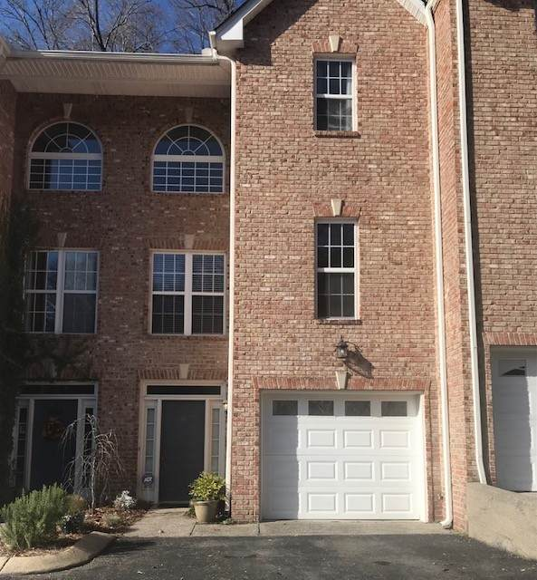 165 Hicks Rd #10, Nashville, TN 37221 (MLS #RTC2211434) :: Team Wilson Real Estate Partners