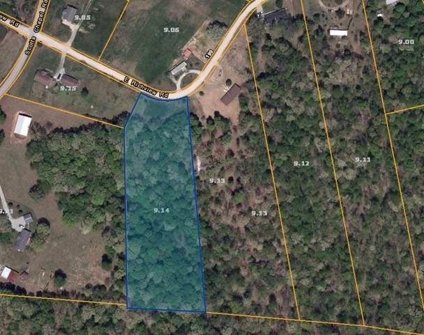 120 E Richview Rd, Cumberland City, TN 37050 (MLS #RTC2211809) :: The Miles Team | Compass Tennesee, LLC